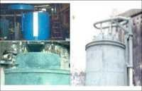Pit Type Forced Air Circulation Tempering Furnaces