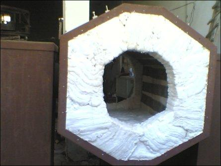 Furnace Revamping