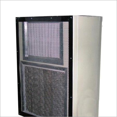 Clean Air Fan Filter Units