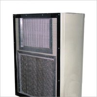 Clean Air Fan Filter Units