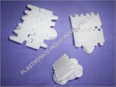 Plastic Conveyor Links