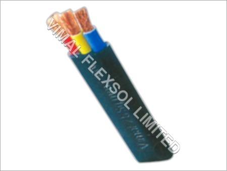 PVC Flat Cables