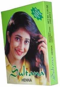 Hair Care Herbal Henna