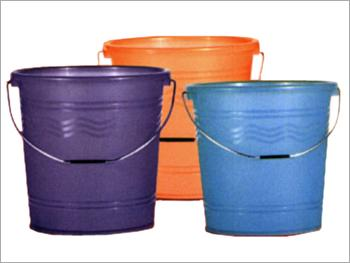Plastic Bucket Handles