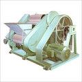 Three Four five roll mills