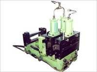 Press Feeder - Hydraulic