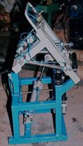 Arm Pad Pneumatic Fixture