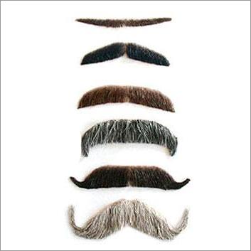 Moustaches Beards