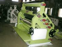 Oblique Type High Speed Corrugation Machine