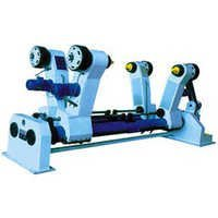 Hydraulic Shaft less Mill Roll Stand Machine