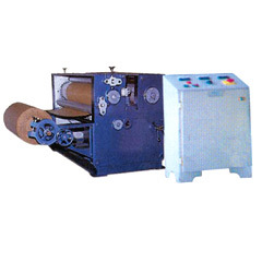 Programmatic Rotary Sheet Cutter Machine
