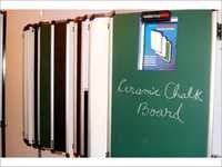 Ceramic Chalkboard