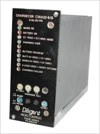 Industrial Automatic Battery Charger Controller
