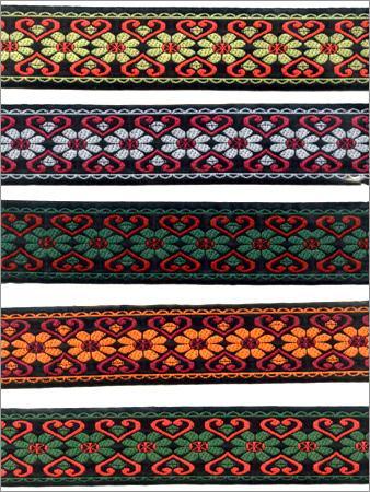 Decorative Laces