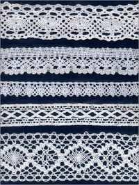 Yarn Laces