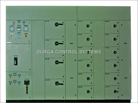 Power Distribution Panel Boards