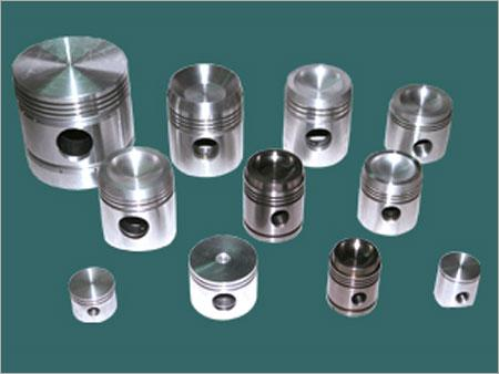 Piston  For Refrigeration Compressor