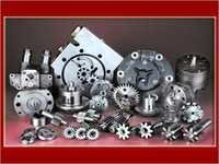 Oil Pumps for compressors