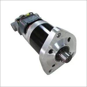Machine Geared Motors