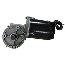 Universal Motors with Gearbox