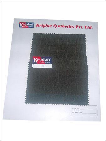 Polyster Viscose Fabric