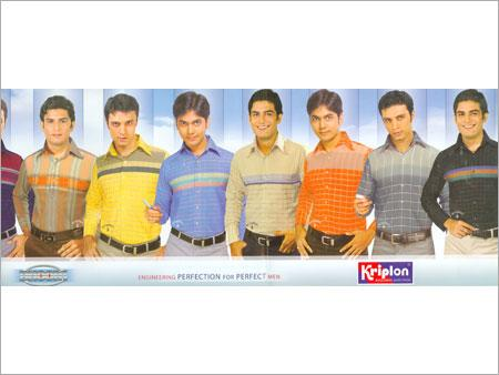 Designer Polyester Fabric