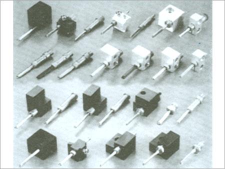 4 Bank Channel Element-High Voltage