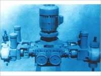 Turnkey Dosing Pumps