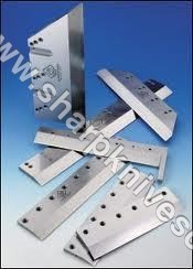 Industrial Cutters & Blades
