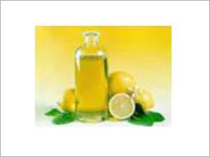 Essential & Aromatic Oil