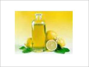 Essential & Aromatic Oil