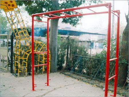 Playground Climber