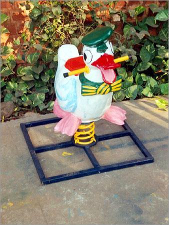 Rocker Duck