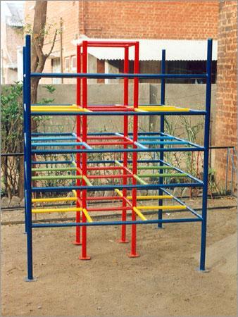Jungle Theme Playground Equipment