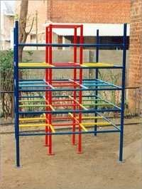 Jungle Theme Playground Equipment