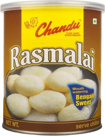 Rasmalai