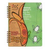 Stationery Spiral Note Pads