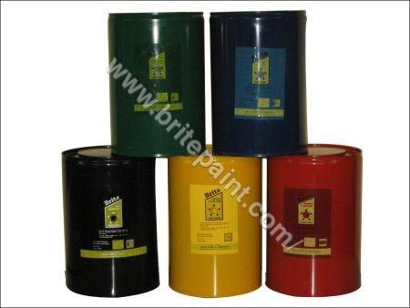 Oxide Colors
