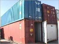 Stack Container Services