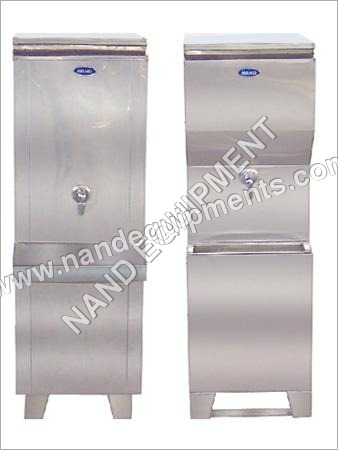 Refrigeration Equipments