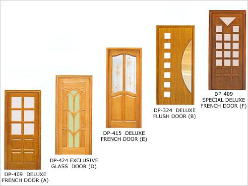 Solid Wood Fancy Glass Door Solid Wood Fancy Glass Door Exporter