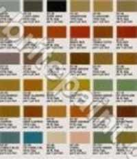 Oxide Cement Colour