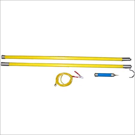 HV Discharge Rod