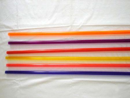 Acrylic Color Tubes