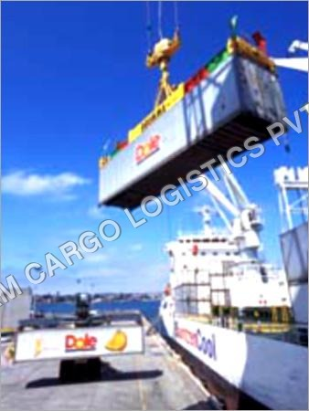 Cargo Logistics Service