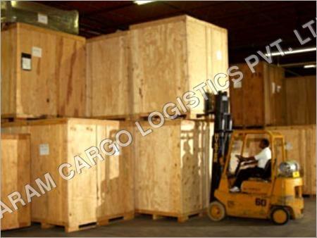 Warehousing Storage Services