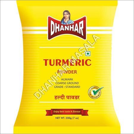 Turmeric Powder Manufacturer Exporters India
