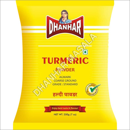 Turmeric Powder Manufacturer Exporters India