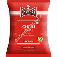 Chilli Masala (Chilli Powder) Manufacturer India