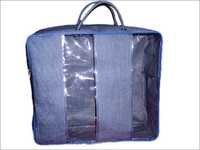 Vinyl Blanket Bag